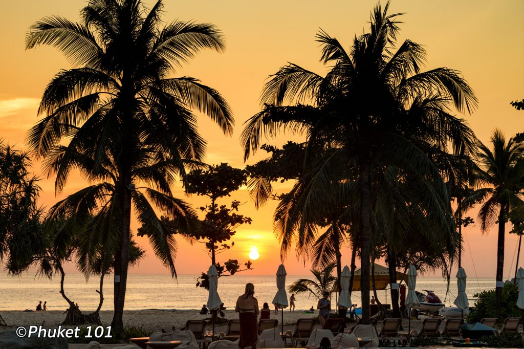 Coast Beach Club Phuket