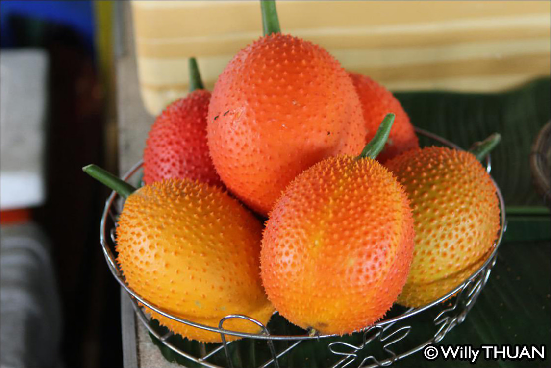 25 strange and unusual fruits from around the world