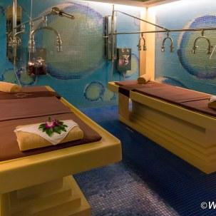 Spa at Centara Grand Beach Resort