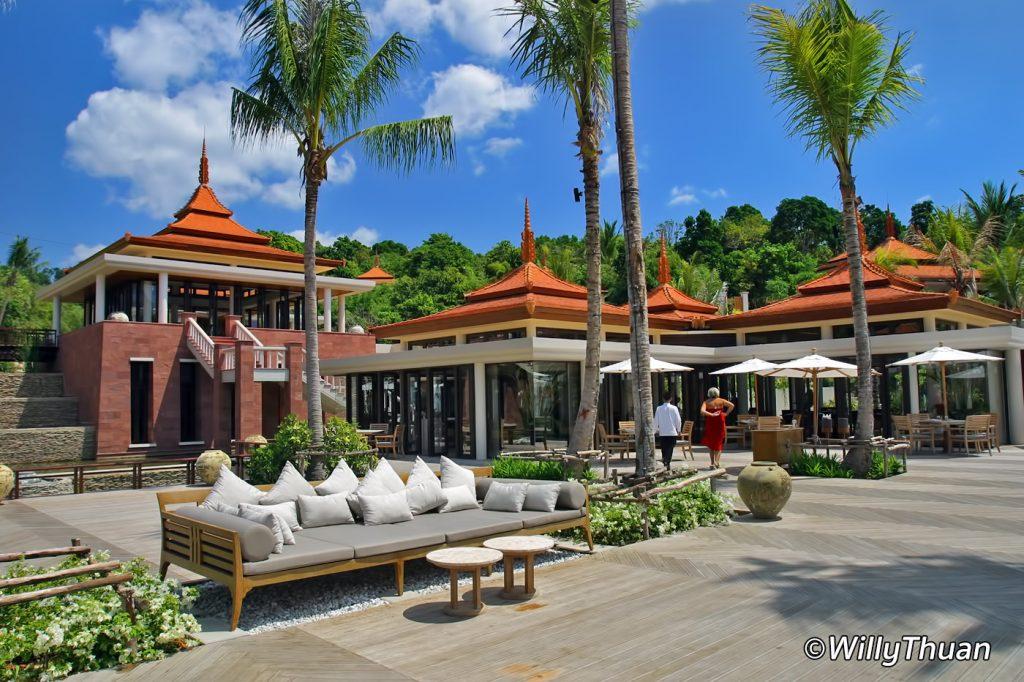Trisara Phuket Resort