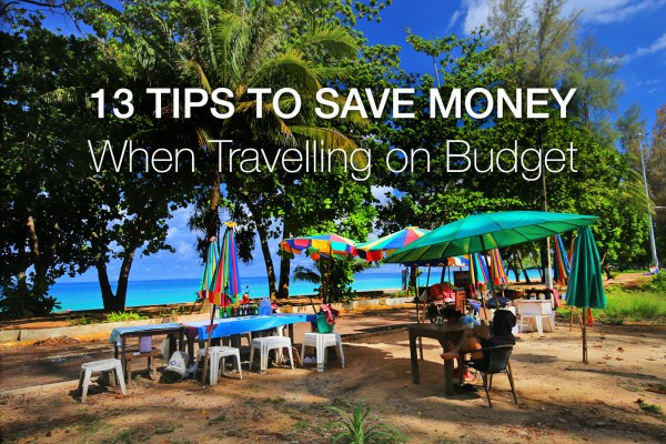 13 Tips to Save Money in Phuket