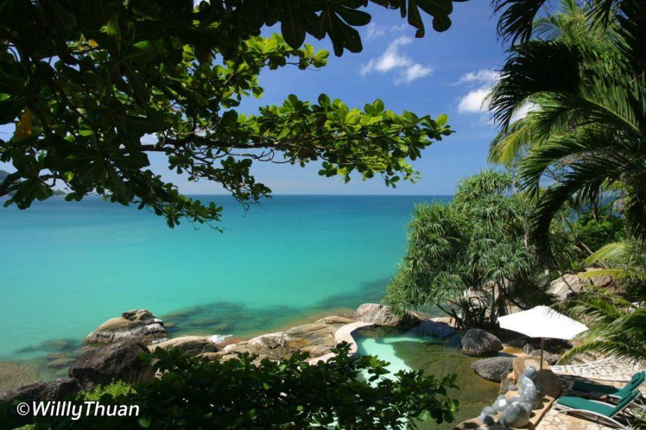 Villa Royale Kata Beach