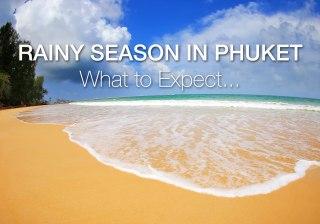 Phuket Low Season