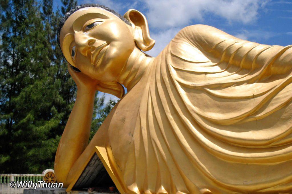Wat Sri Sunthon