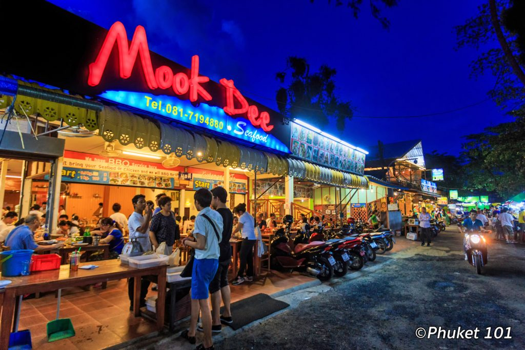 10 best local seafood restaurants in phuket updated for Fish buffet near me