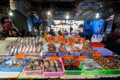 rawai-seafood-market