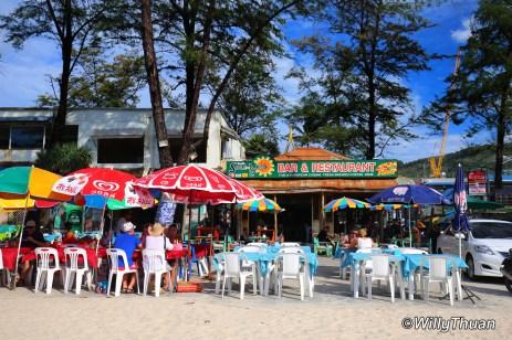 Sole Mio Restaurant