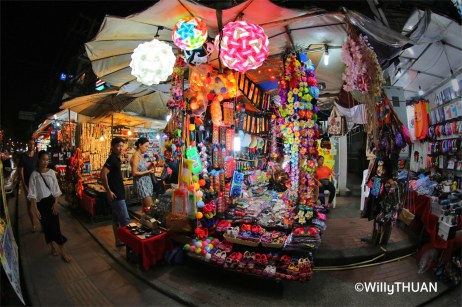 Paradise Night Market