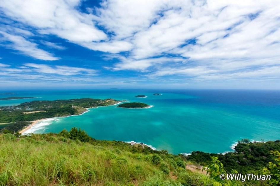Black Rock Viewpoint Phuket