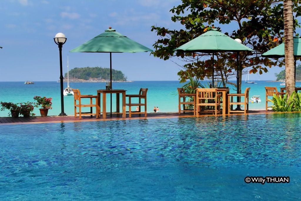 Kata Beach in Phuket