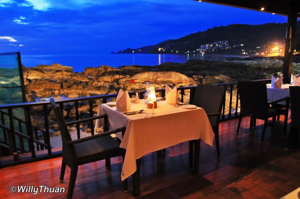 Da Maurizio Restaurant Patong