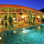 Royale Nam Tok restaurant Phuket