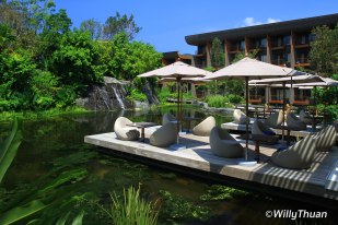 Renaissance Phuket Resort on Mai Khao Beach