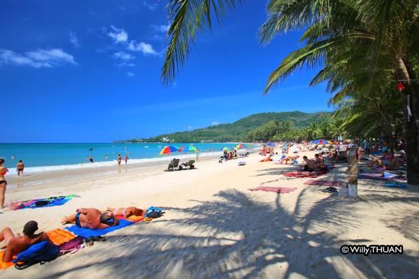 Kamala Beach – What to Do in Kamala Beach