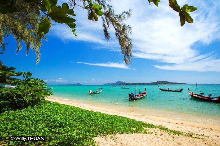 rawai-beach