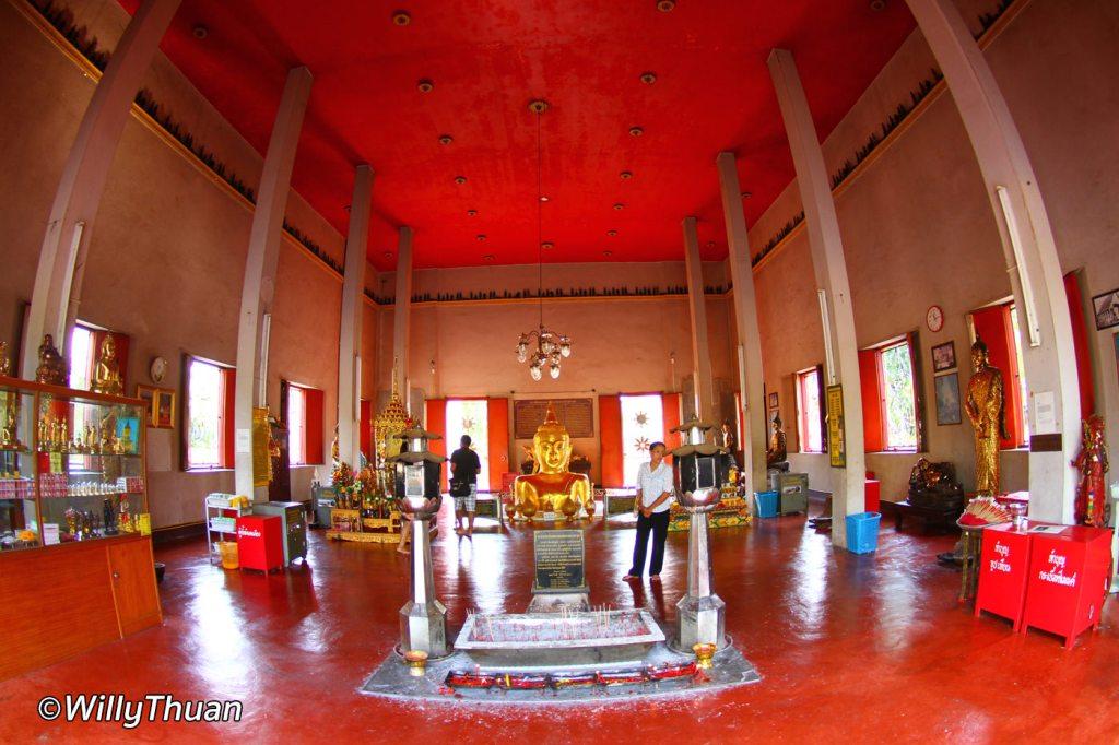 Wat Phra Tong