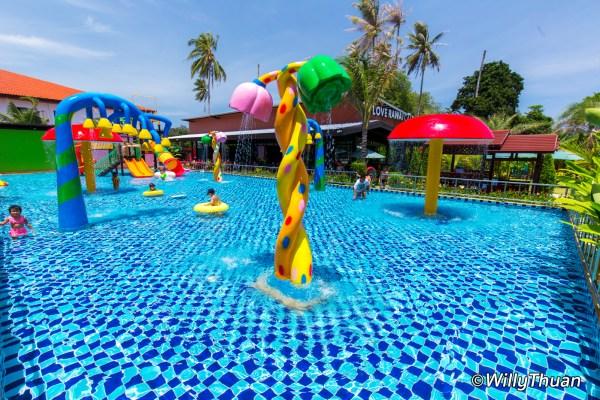 Rawai Park Kids Club Phuket