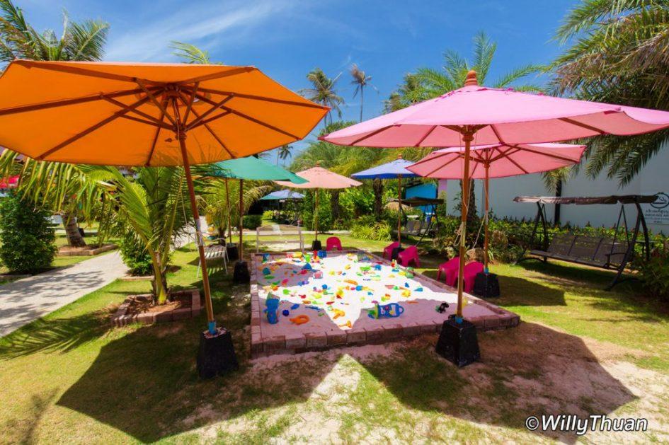 Rawai Park Phuket