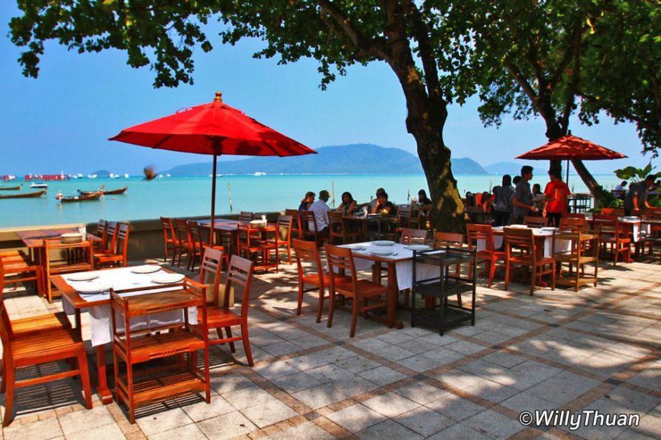 Kan Eang at Pier Seafood Restaurant