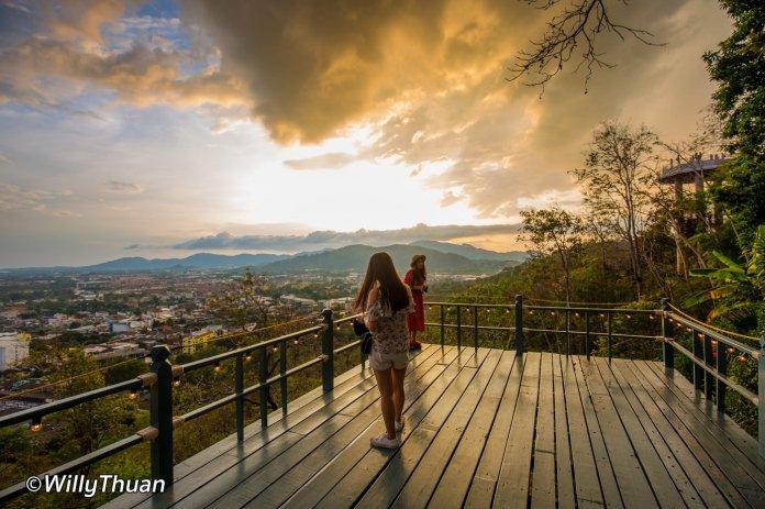 Tunk Ka Cafe own viewpoint