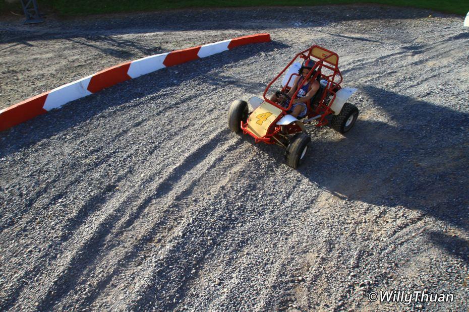 phuket-go-kart-dirt-track