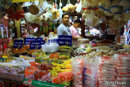 Banzaan Fresh Market Patong
