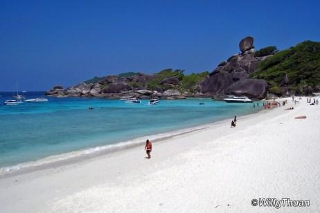similans-island
