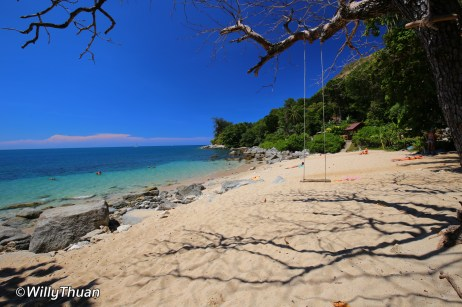Ao Sane Beach