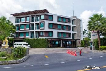 U Zenmaya Boutique Hotel