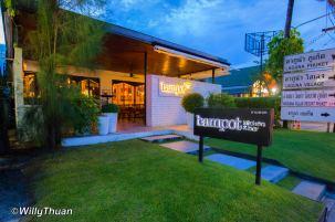 Bampot Kitchen in Bangtao Beach
