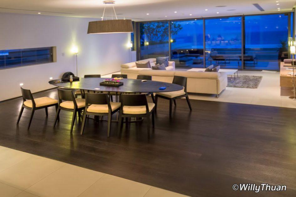 Kata Rocks Living Room