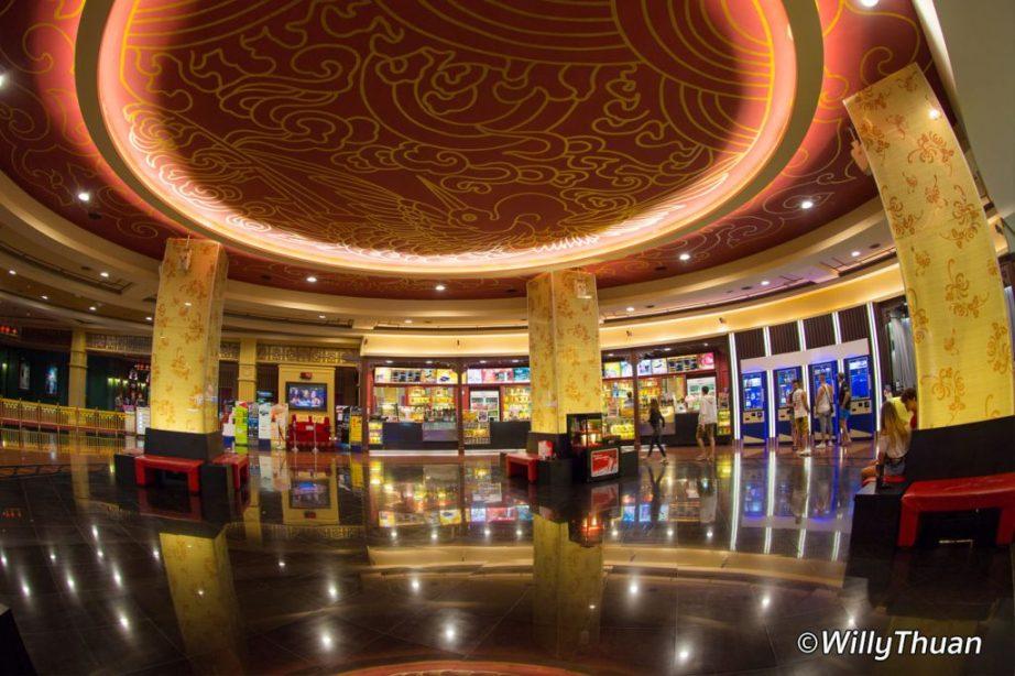 Jungceylon Cinema