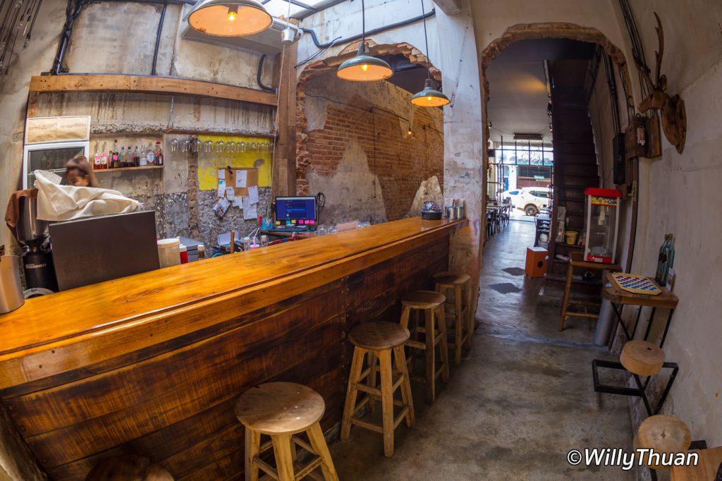 Gaolad Cafe Phuket Town
