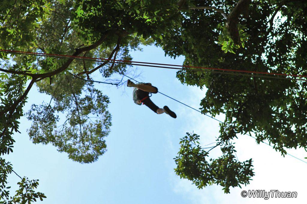 Jungle Xtrem Adventure Park