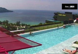 Phuket Webcams