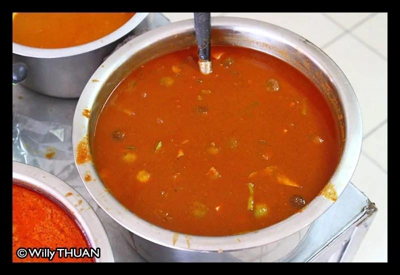 Fish Guts Curry (Kang Tai Pla)