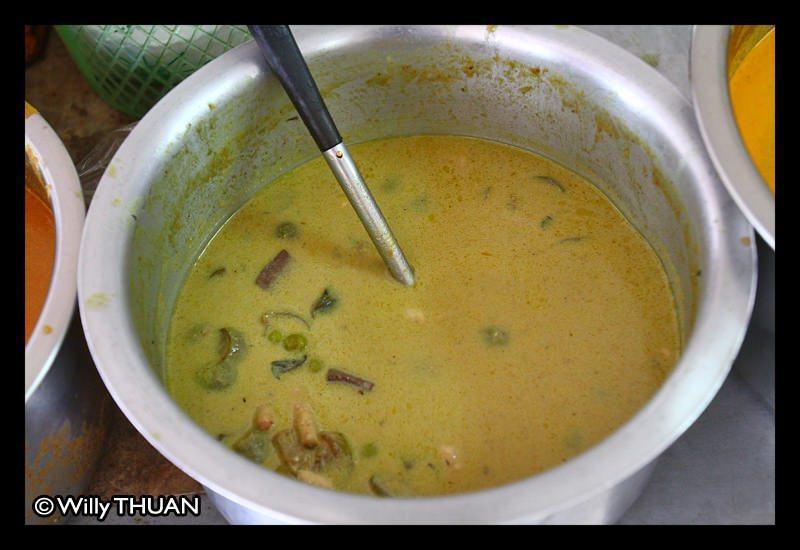 Beef Curry (Kang Nua)