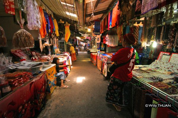 Phuket Shopping – Where to Shop in Phuket