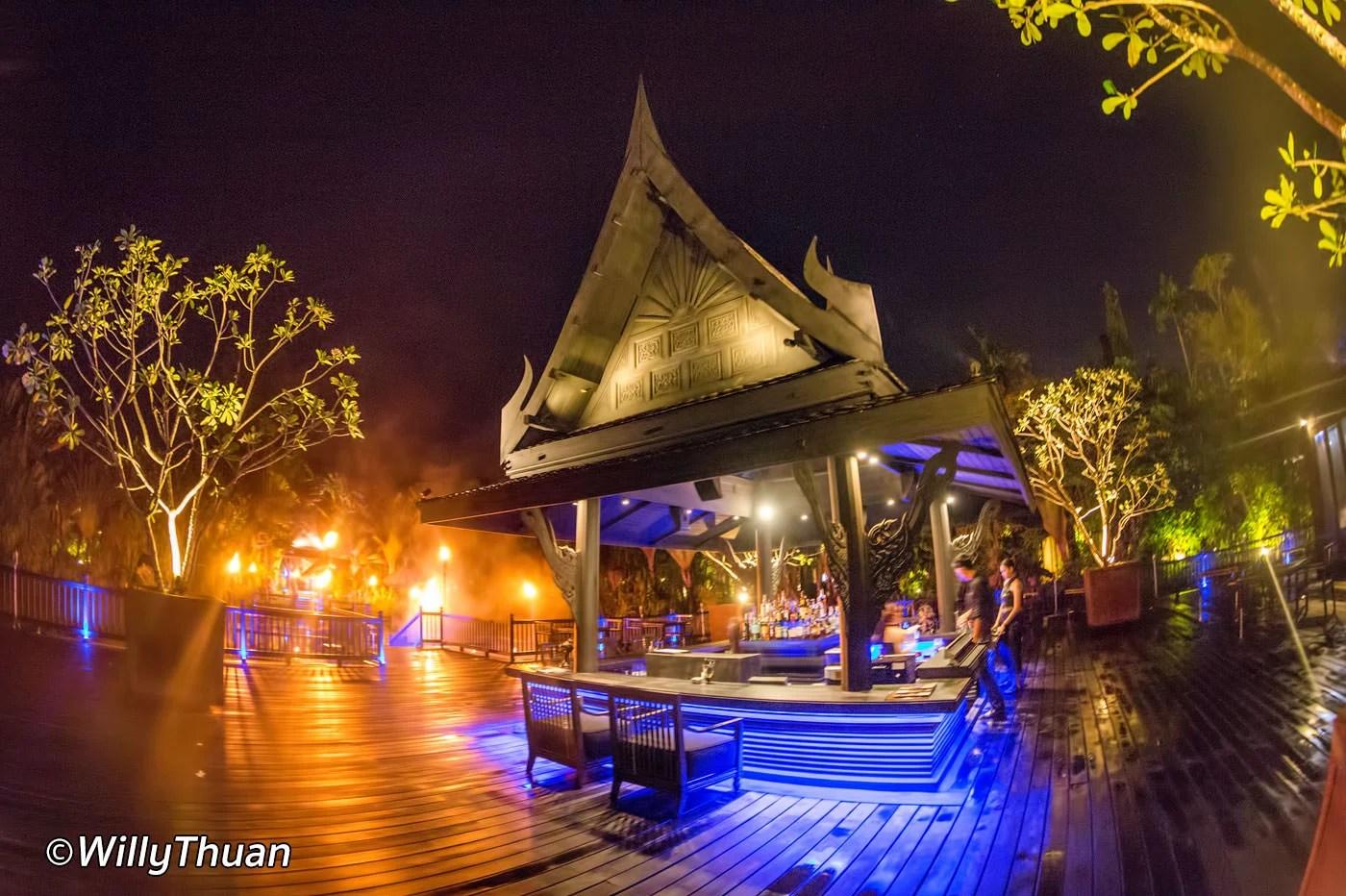 Black Ginger At The Slate Phuket One Of Phuket Best Thai