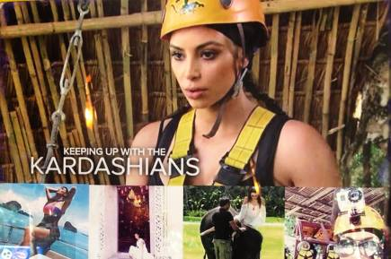 Kardashians at Flying Hanuman Phuket