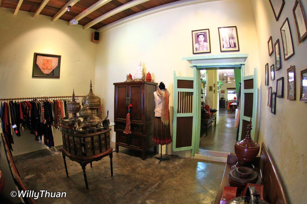 China Inn Phuket Town