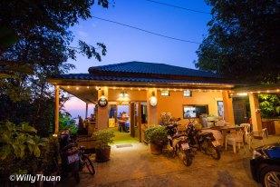 Patong Sunset View Restaurant