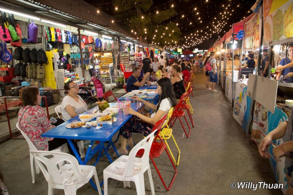 Otop Market Patong
