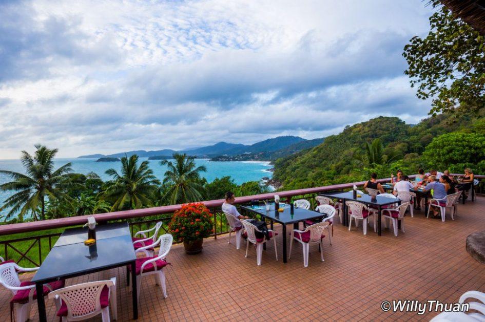 Sabai Corner Restaurant