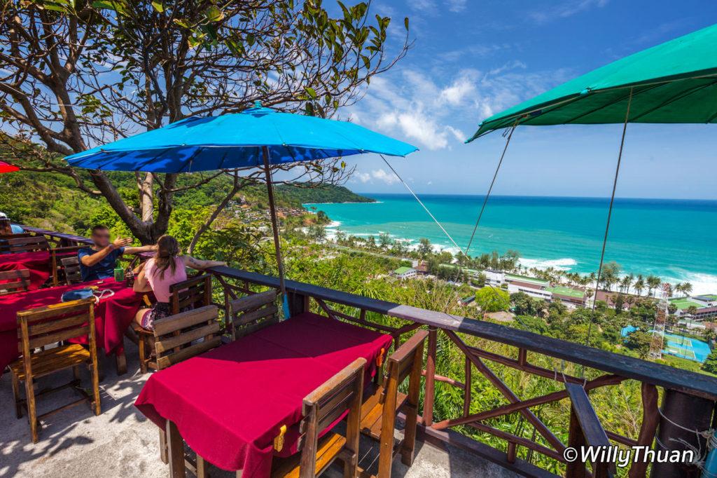 After Beach Bar Kata Noi