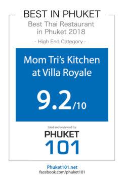 Best in Phuket