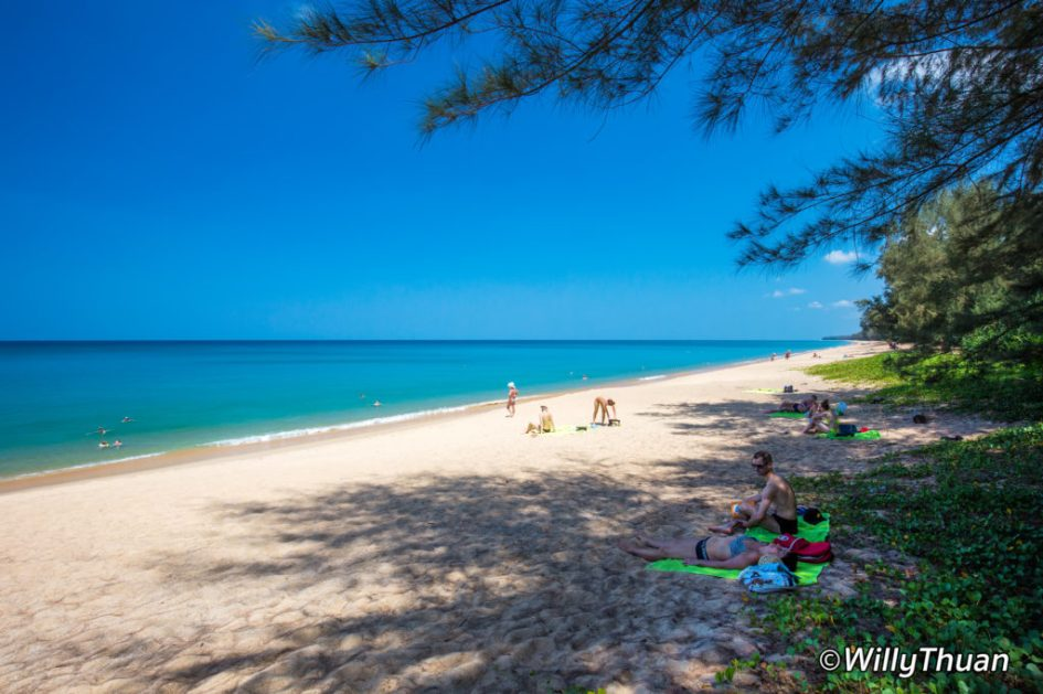 Phuket Weather in December