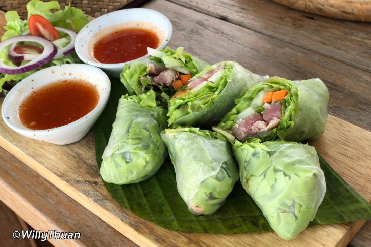 the-cove-phuket-spring-rolls