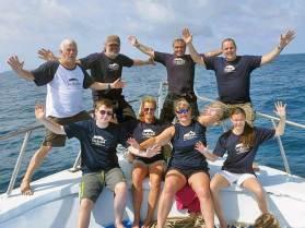 Oceanic Dive Center