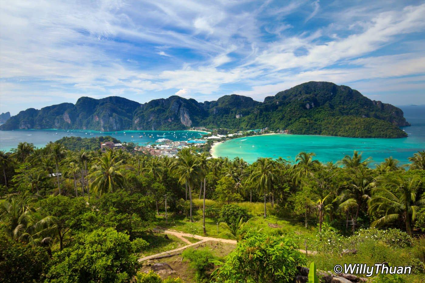 Phi Phi Islands What to Do on Phi Phi Island? - Phuket 101